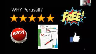 Why Perusall?